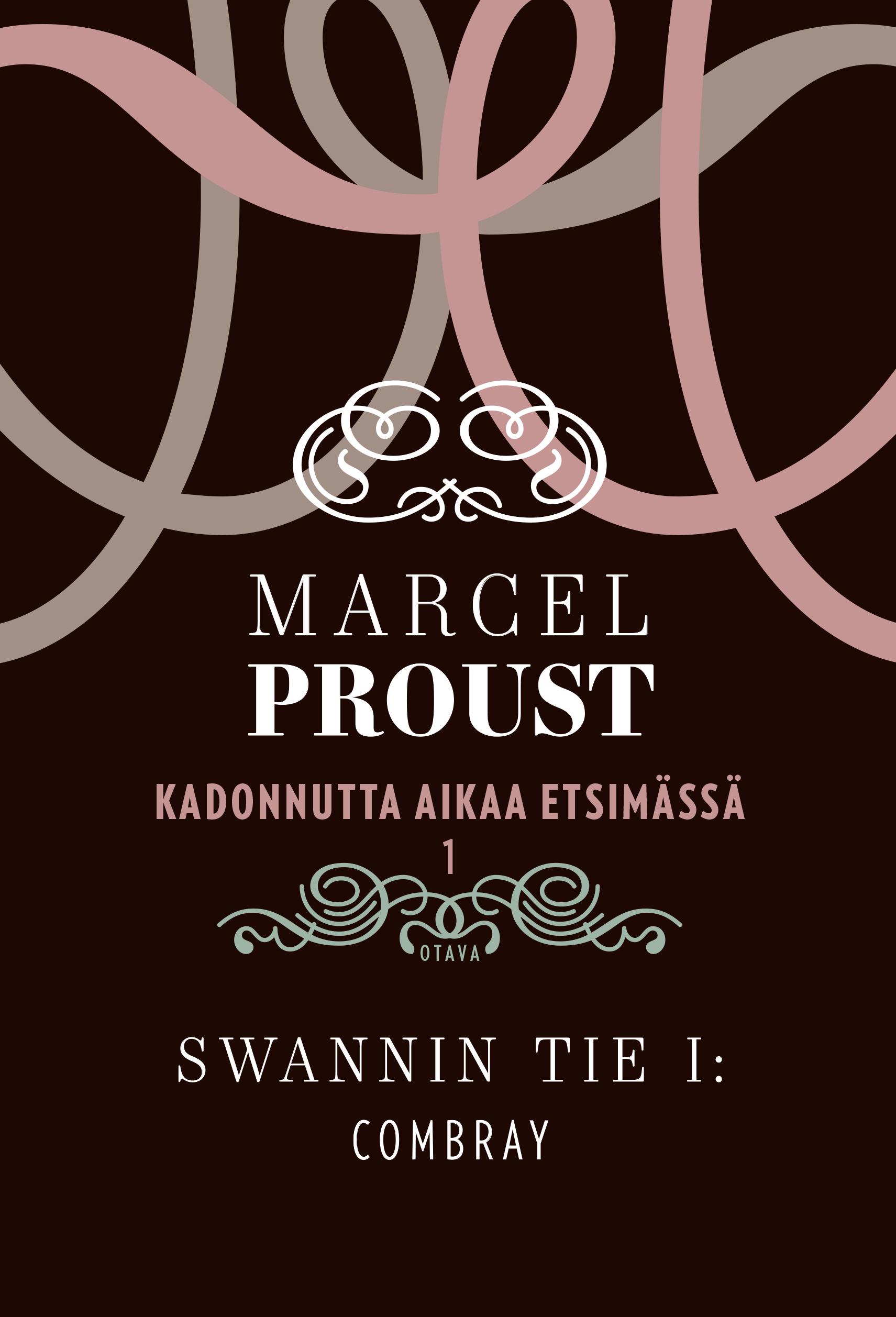 Marcel Proust Kadonnutta Aikaa Etsimässä